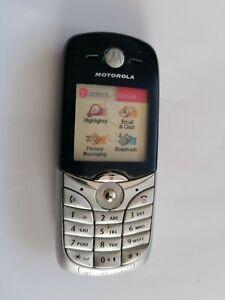☆ Motorola C650 Handy Dummy Attrappe ☆ retro mobile ☆ Vintage ☆ Selten ☆ Sammler