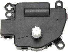 Heater Blend Door Or Water Shutoff Actuator 604-029 Dorman (OE Solutions)