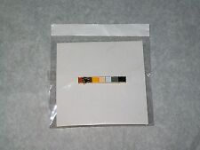 New listing Lgbt Bear Pride Bar Flag Enameled Pin