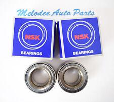 2 NSK / KOYO Japanese REAR Wheel Bearing for LEXUS LS400 / SC400 / SC300 /GS300