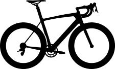 Cyclocross Bike Decal Sticker Road MTB Gravel Touring