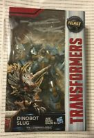 2016 TRANSFORMERS THE LAST KNIGHT PREMIER EDITION DELUXE DINOBOT SLUG Figure