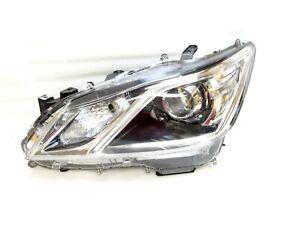 Toyota Crown Athlete 210 Series Left Headlight  RHD OEM JDM
