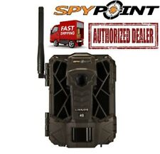 GG Telecom LINK-EVO Verizon Spypoint Link-EVO V Cellular 4G 12mp Trail Camera