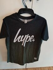 Hype t shirt 11-12