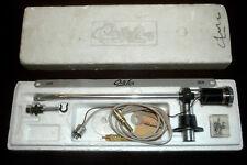 """ORTOFON  RMG 309 12""""tonearm """"complete with audio leads in ORIGINAL BOX*Pristine"""