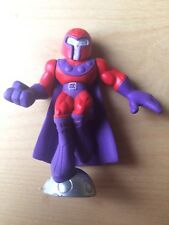 Marvel Super Hero Squad Magneto figure X-Men