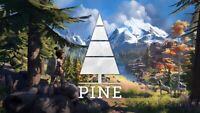 Pine (Nintendo Switch)
