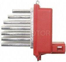 Standard Motor Products RU430 Blower Motor Resistor