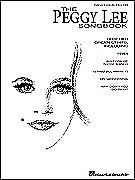THE PEGGY LEE SONG BOOK PIANO GUITAR VOCAL SHEET MUSIC
