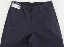 Men's RALPH LAUREN Navy Blue Dress Pants 36x32 36 32 NWT NEW Washable Modern Fit