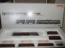 Märklin 26805 Zugpackung E-Lok Reihe Dm Ep.III Schweden Sound + Digital mfx  OVP