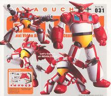 Revoltech 031 - Getter 1 [Change!! Getter-Robo OVA ver] MIB