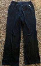 Womens Pearl Izumi Elite Series Medium Softshell Pants black Euc Cycling
