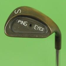 Genuine Ping EYE2+ Beryllium Copper Sand Wedge Black Dot R/H Used