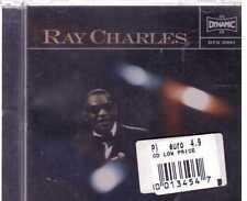 RAY CHARLES BLUES BEFORE SUNRISE CD SEALED SIGILLATO
