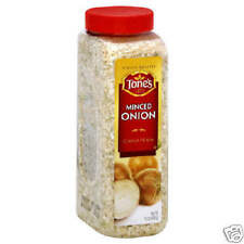 Tone's Minced Onion 15 oz shaker