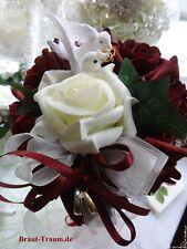 Neu, Ringstrauss,  Hochzeit, Braut, Kirche, Standesamt