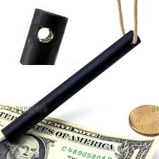 "5/16"" Drilled Ferrocerium Rod Flint Fire Starter For DIY Toggle Survival Kits"