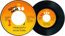 Philippines The ROLLING STONES Harlem Shuffle 45rpm Record