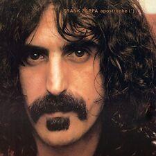 Apostrophe - Frank Zappa (2014, Vinyl NEUF)