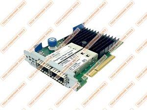 764285-B21  REF HP InfiniBand FDR/Ethernet 10Gb/40Gb 2-port 544+FLR-QSFP Adapter