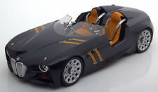 Norev BMW 328 Hommage Concept Black Dealer Edition 1/18 Scale New! In Stock!