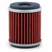 HIFLOFILTRO filtro olio  YAMAHA YZF-R 125 (2008-2013)