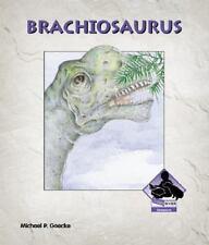 Brachiosaurus (Dinosaurs Set Ii)-ExLibrary