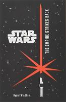 Star Wars: The Empire Strikes Back Junior Novel , Windham, Ryder, New