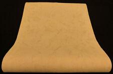 6081-6-) 10 Rollen hochwertige Vliestapeten Spachtelputz mediterran creme-gelb