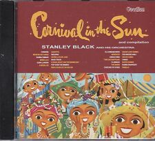 STANLEY BLACK AND  HIS ORCHESTRA - CARNIVAL IN THE SUN - CD