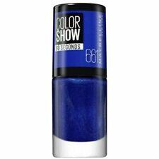 661 Ocean Blue - Vernis à Ongles Colorshow 60 Seconds de Gemey-Maybelline