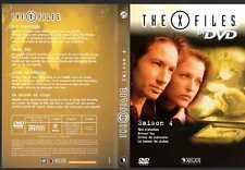 DVD The X Files 25 | David Duchovny | Serie TV | <LivSF> | Lemaus