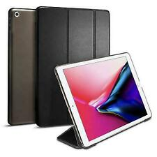 """Apple iPad Pro 9.7"""" Case Smart Cover Leather Stand Auto Sleep Wake Tablet"""