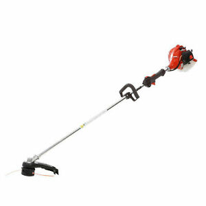 ECHO STRAIGHT SHAFT GAS STRING TRIMMER 21.2 cc 2-Stroke Cycle Weed Eater Wacker