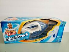 Mr Clean Magic Reach Mop Floor Tub Shower Bathroom Cleaning Starter Kit