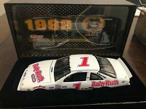 JEFF GORDON 1 NASCAR BABY RUTH 1992 FORD THUNDERBIRD BUSCH ELITE 10000 NEW FG