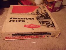 American Flyer 20175 Freight Set in original box.