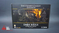 DARK SOULS THE BOARD GAME EXECUTIONERS CHARIOT EXPANSION NEW UK FREE POSTAGE