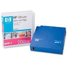 HP Misc C7971A - LTO Ultrium Data Tape 100-200gb