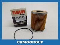 Oil Filter Fiaam For TRIUMPH Tr 7 FA4522