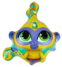 2 Shimmer And Shine Tala Monkey Inflate Novelty Toy 24 inch Tv / Movie Charactor