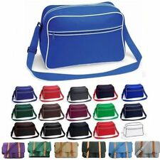 Unbranded Polyester Retro Bags for Men