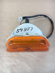 OEM 1972-1976 Jensen Healey FULL Front Marker Lamp Assembly Original Part