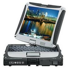 valise de diagnostique auto Panasonic Toughbook CF-19 TABLETTE PC TACTILE TABLET