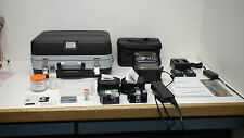 Fitel S178A  handheld alignment fusion splicer w/ S326/S325/case and accessories