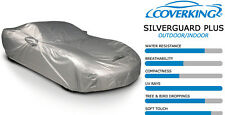 COVERKING Silverguard Plus™ all-weather CAR COVER 2013-2014 Mustang GT 5.0 Coupe