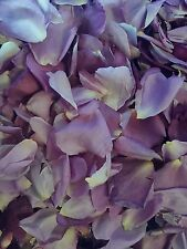 10Litres FREEZE DRIED ROSE PETALS - SILK ROSE PETALS ALTERNATIVE