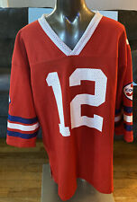Montreal Concordes CFL Jersey Turner Gill Brand New  NOS 1982-1985